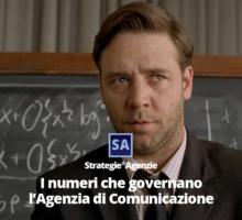 Numeri, dati e statistiche nell'agenzia di comunicazione